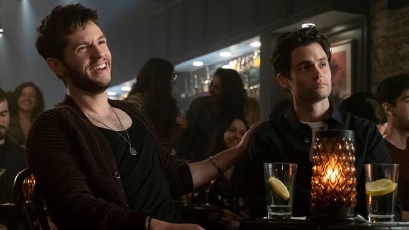 you season 2 review forty and joe