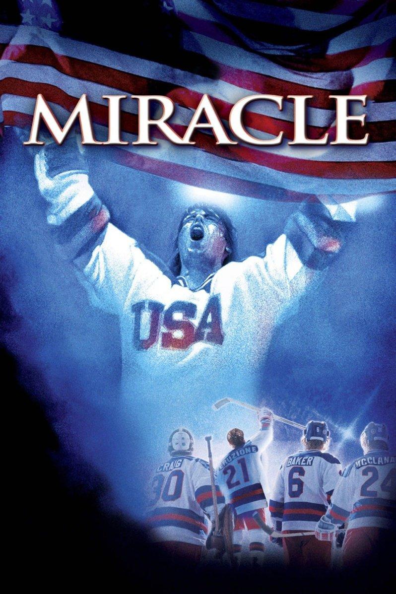 Miracle Disney Movie