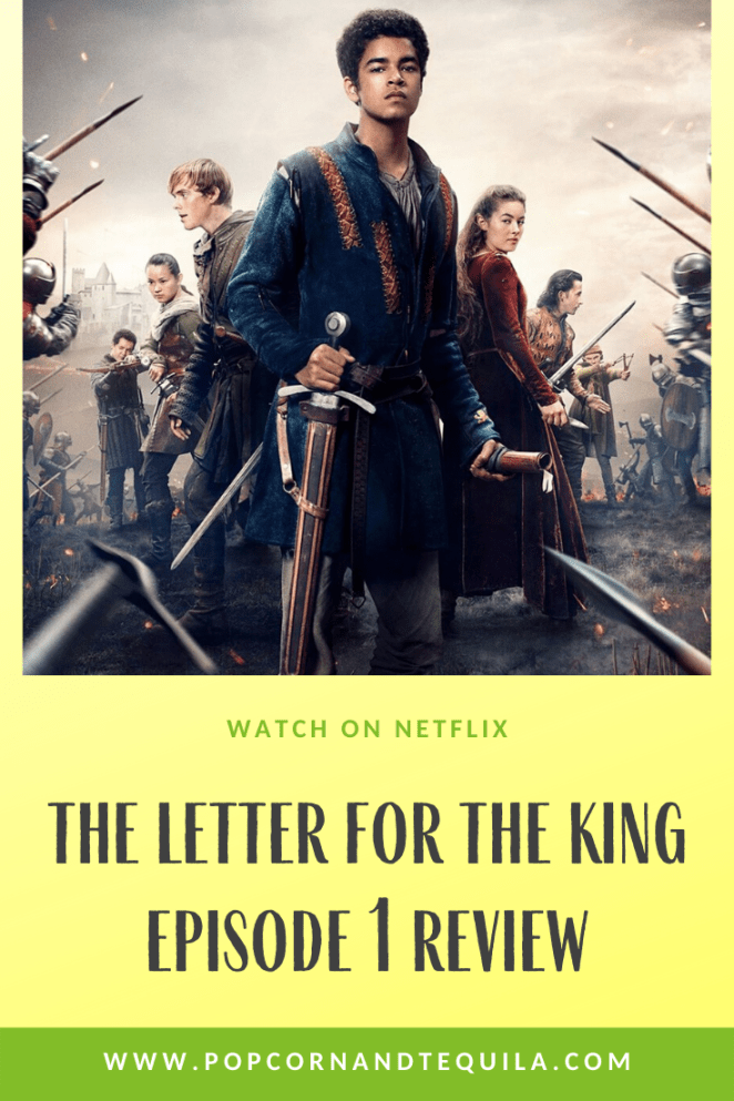 The Letter For The King Episode 1 Review