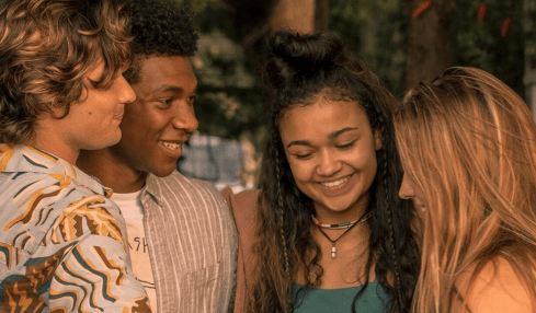 Outer Banks Netflix Review: If You Liked On My Block Watch This