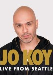 Jo Koy Live from Seattle