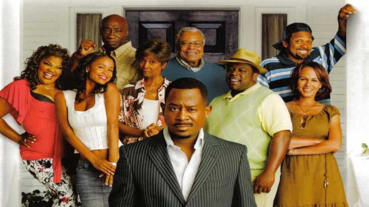 black movies Hulu June 2020