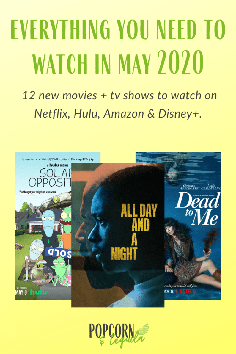 what to watch may 2020