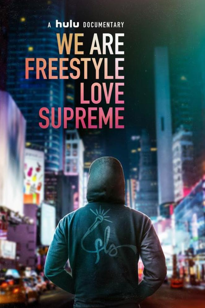 what to watch July 2020 We Are Freestyle Love Surpreme