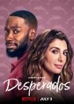 Desperados Netflix Poster