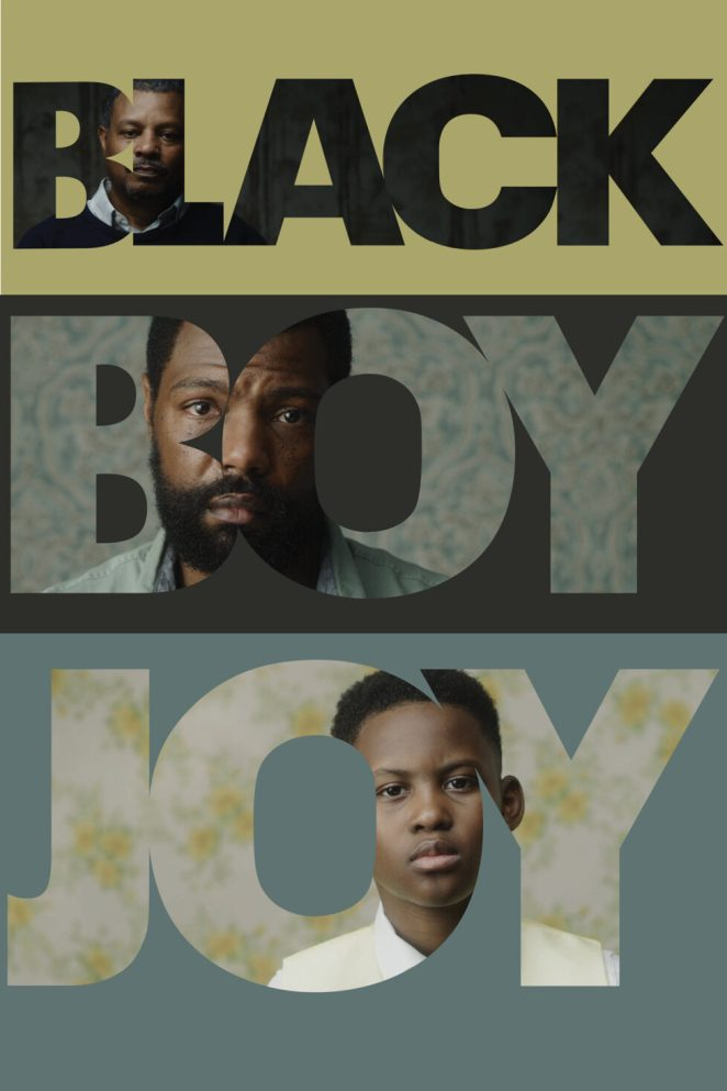 Black Boy Joy Movie Poster quotes
