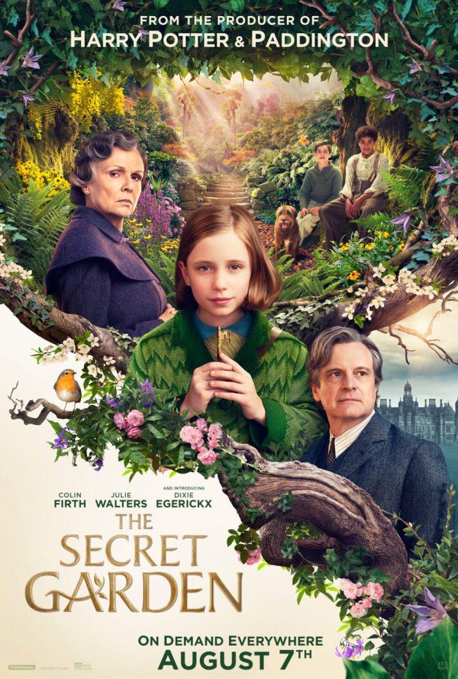 the secret garden 2020 movie