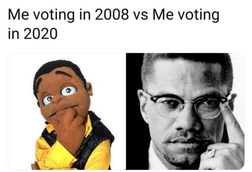 election 2020 memes cousin skeeter