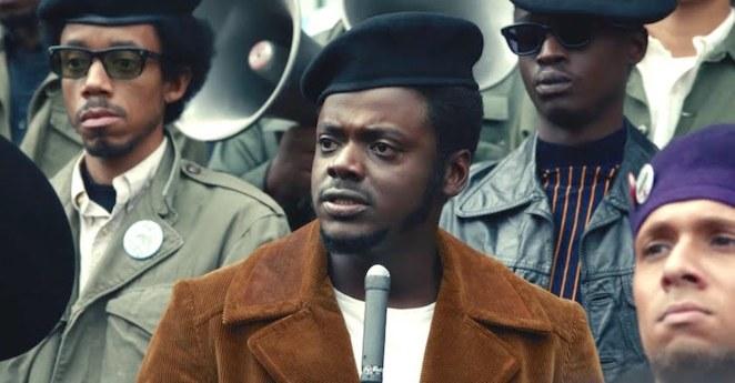 black movies 2021 Judas and the Black Messiah