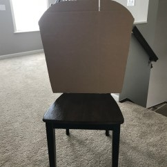 Chair Step Stool Ironing Board Diy Wingback Covers Make Your Own Iron Throne For Under 25  Popcorner Reviews