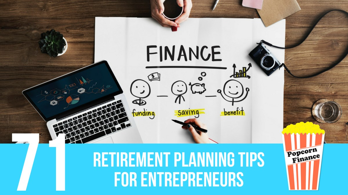 071: Retirement Planning Tips for Entrepreneurs with Philip Taylor