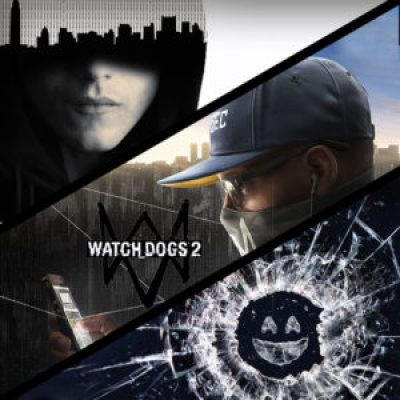Podcast Watch Dogs 2