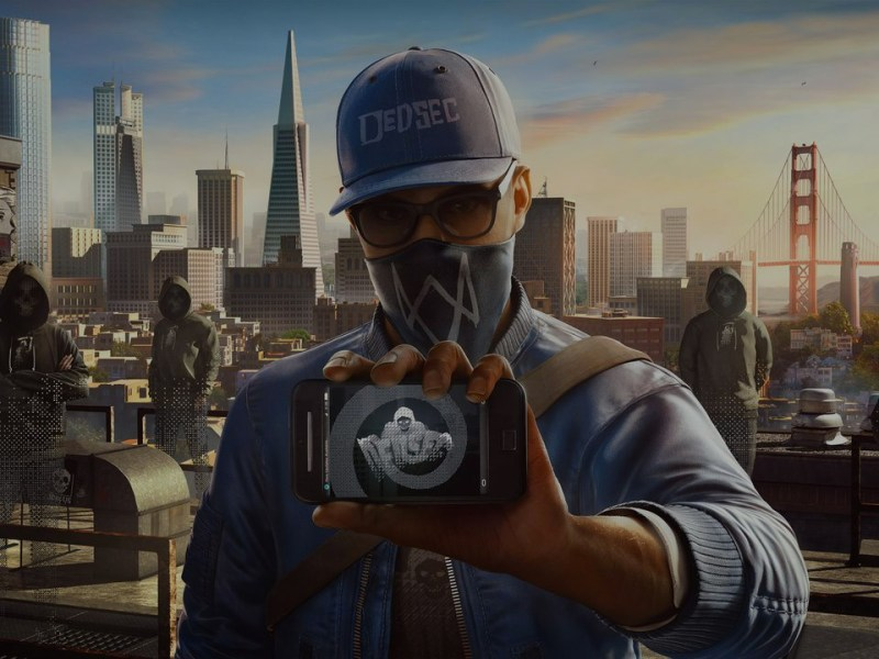 watch dogs 2 desdec