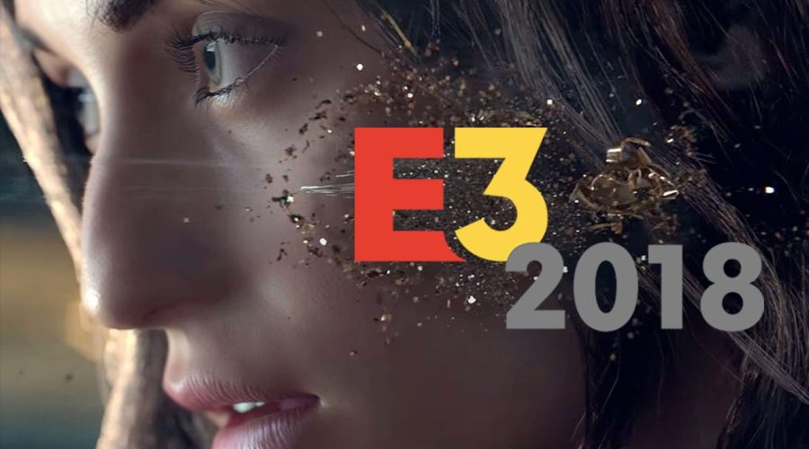 E3 2018 conférence Sony - The last of us 2