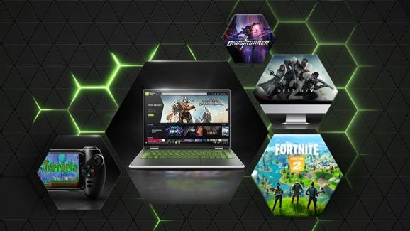 Cloud Gaming :  Geforce Now