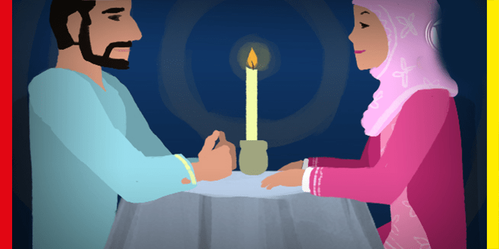 Halal dating - the right way to make your haram relationship