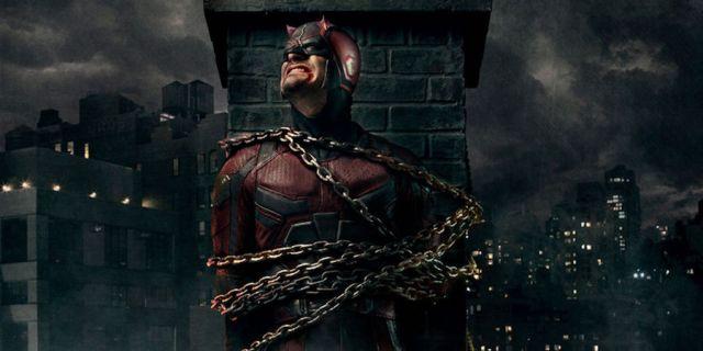 Daredevil, Marvel/ Netflix