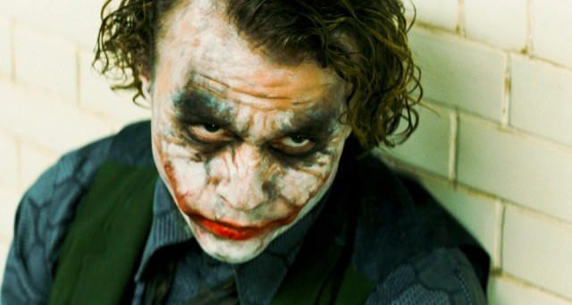 The Dark Knight, Warner Bros. Pictures, DC