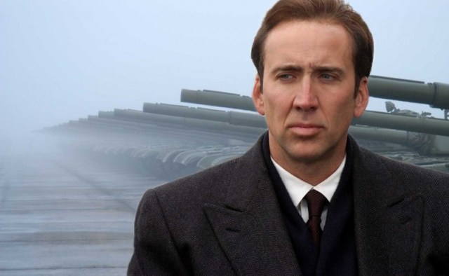Lord of War, Lions Gate Films