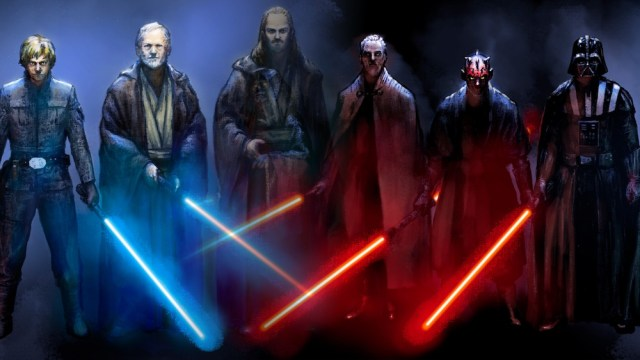 Users of the Force, LucasFilm