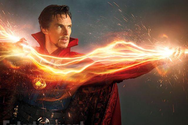 Doctor Strange, Marvel