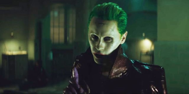 Suicide Squad, Warner Brothers Pictures