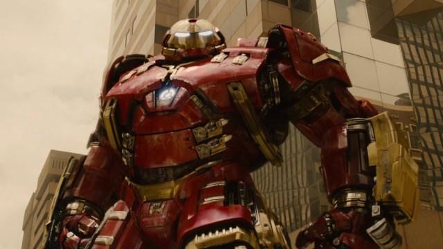 Avengers: Age of Ultron, Marvel