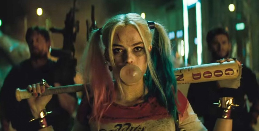 Suicide Squad, Warner Bros. Pictures