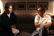 Husbands and Wives Starring Woody Allen and Mia Farrow