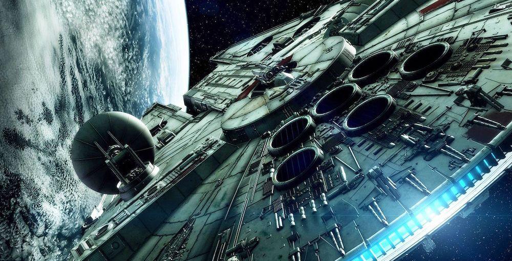 Star Wars, LucasFilm, Disney