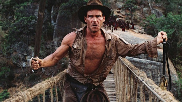 Indiana Jones and the Temple of Doom, Lucasfilm