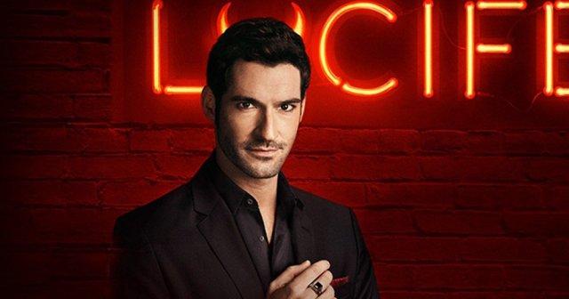 Lucifer, FOX Studios