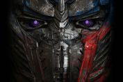 Transformers: The Last Knight, Paramount Pictures