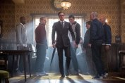 Kingsman: The Secret Service, 20th Century Fox