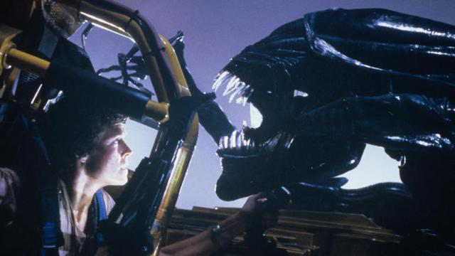 Aliens, 20th Century Fox