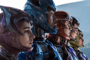 Power Rangers, Lionsgate, USA Today