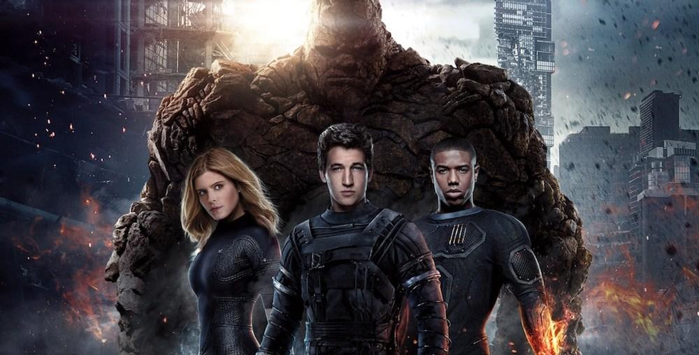 Fantastic Four, 20th Century Fox