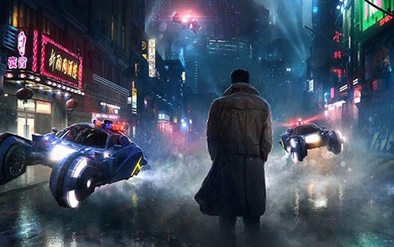 Blade Runner 2, Warner Bros. Pictures