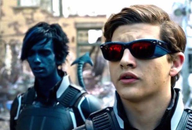 X-Men Apocalypse, 20th Century Fox