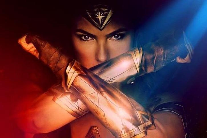 Wonder Woman, Warner Bros. Pictures