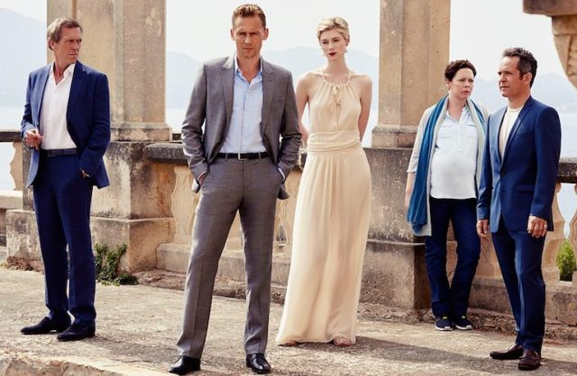 The Night Manager, FX