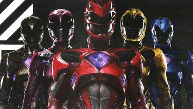 Power Rangers, Saban Studios