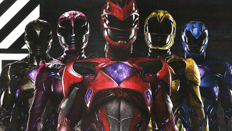 Power Rangers, Saban Studios