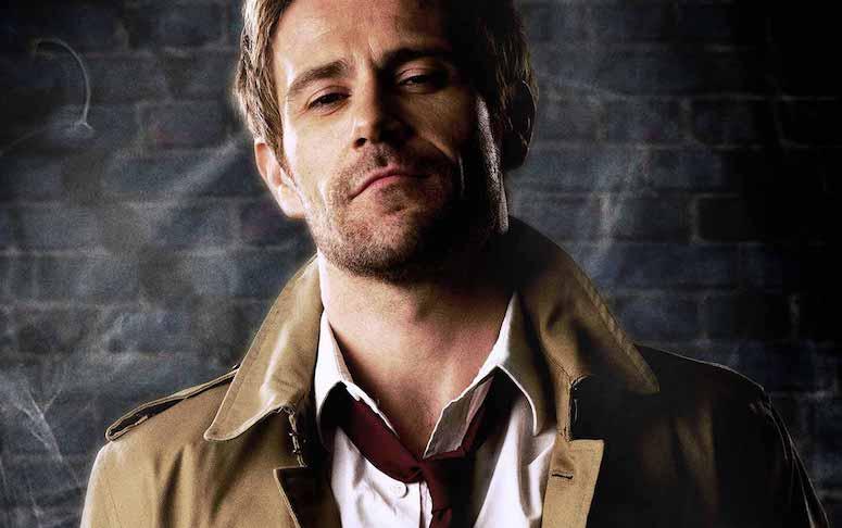 Constantine, NBC
