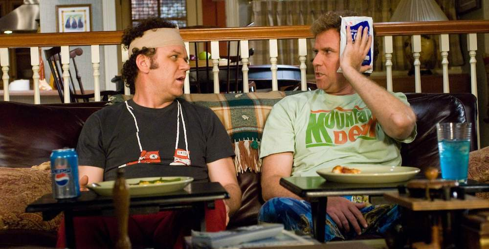 Step Brothers, Columbia Pictures