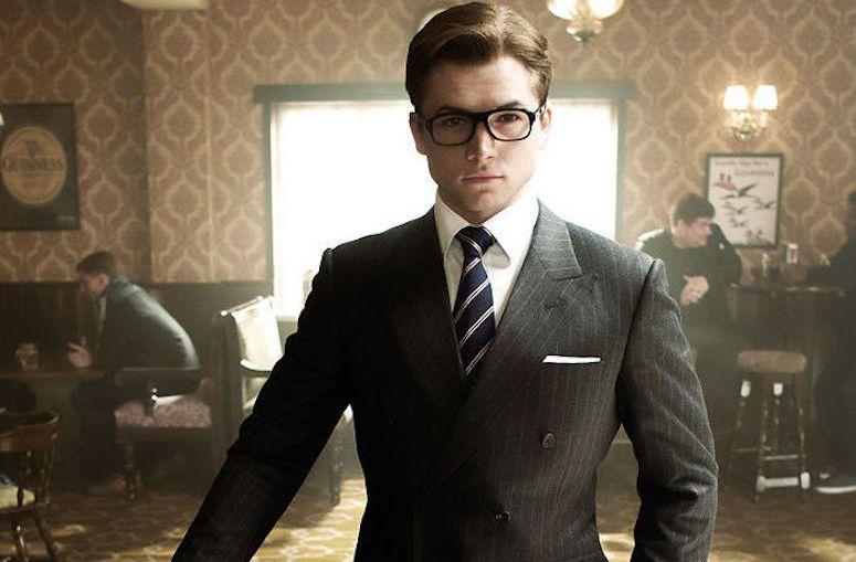 Kingsman: The Secret Service, 20th Century Fox