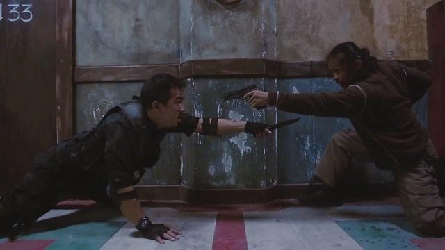 The Raid 2: Redemption, Pt. Merantau Films