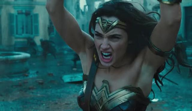 Wonder Woman, Warner Brothers Pictures