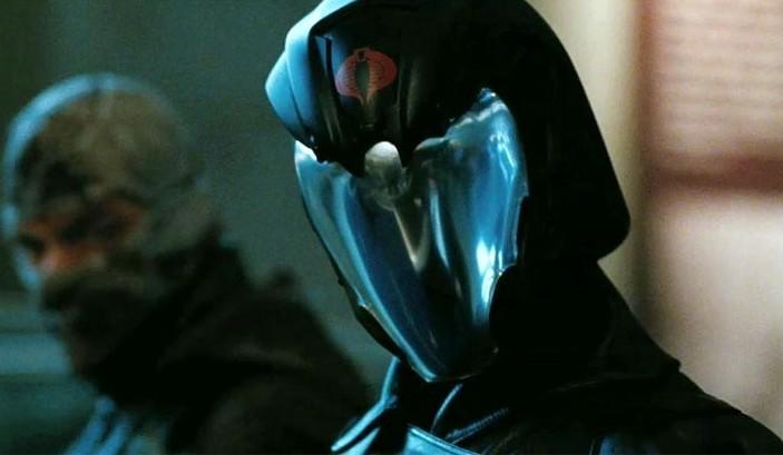 G.I. Joe: Retaliation, Hasbro