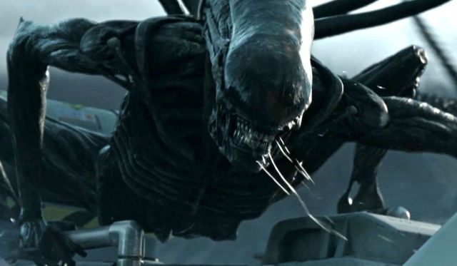 Alien: Covenant, Twentieth Century Fox